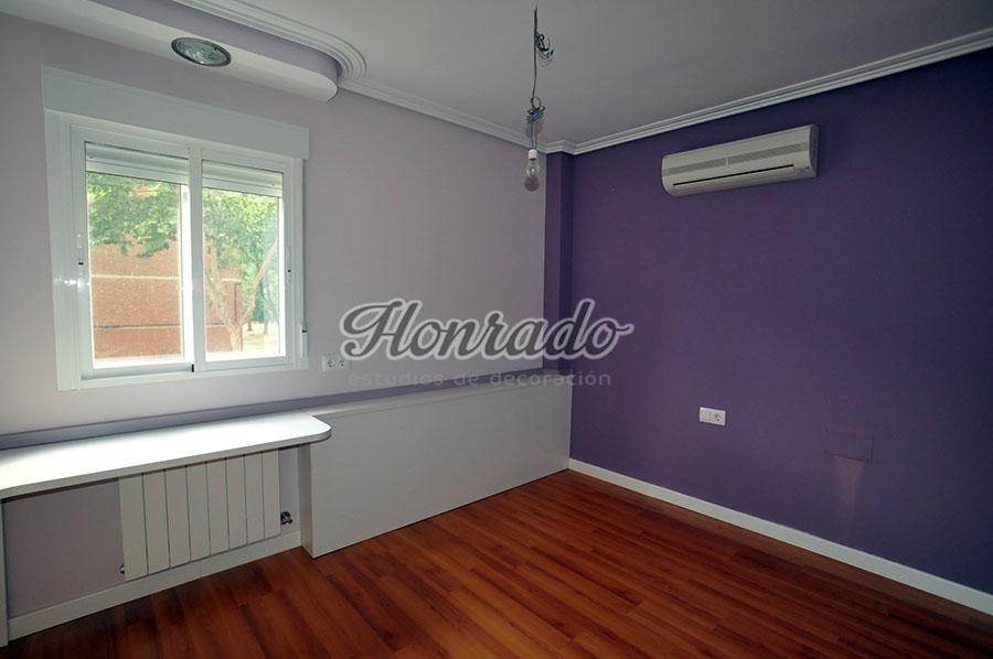 Dormitorios 4